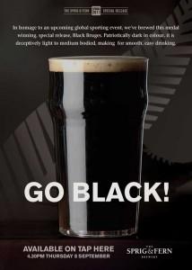 Black Bruges