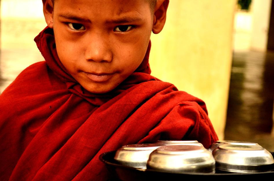 In Partenza per la Birmania: 33 Cose che Devi Sapere