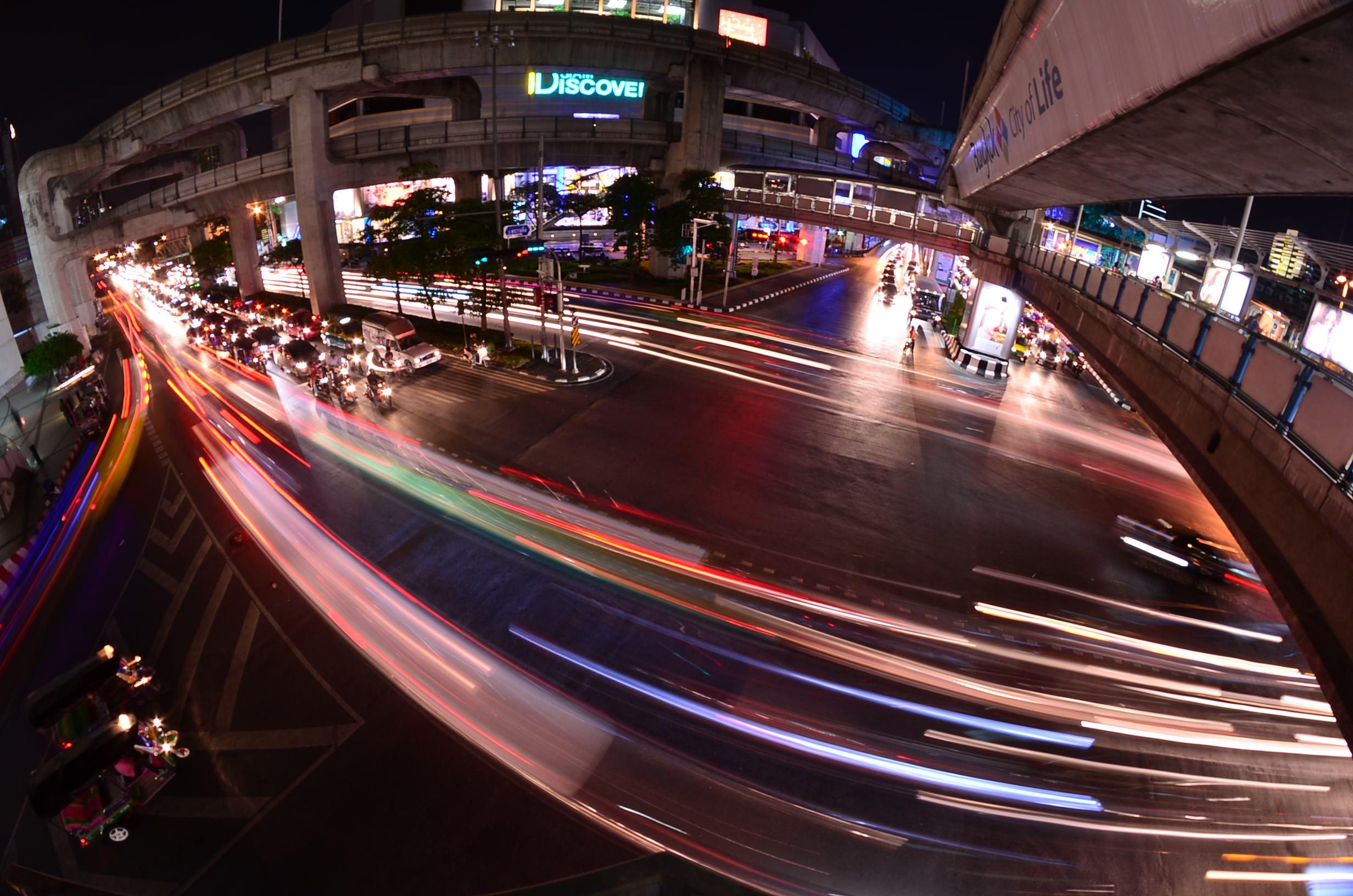 Fotografia di viaggio: Come fare un video in Timelapse