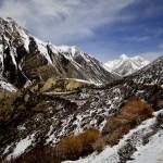 Il Circuito dell'Annapurna in Foto (Parte II)