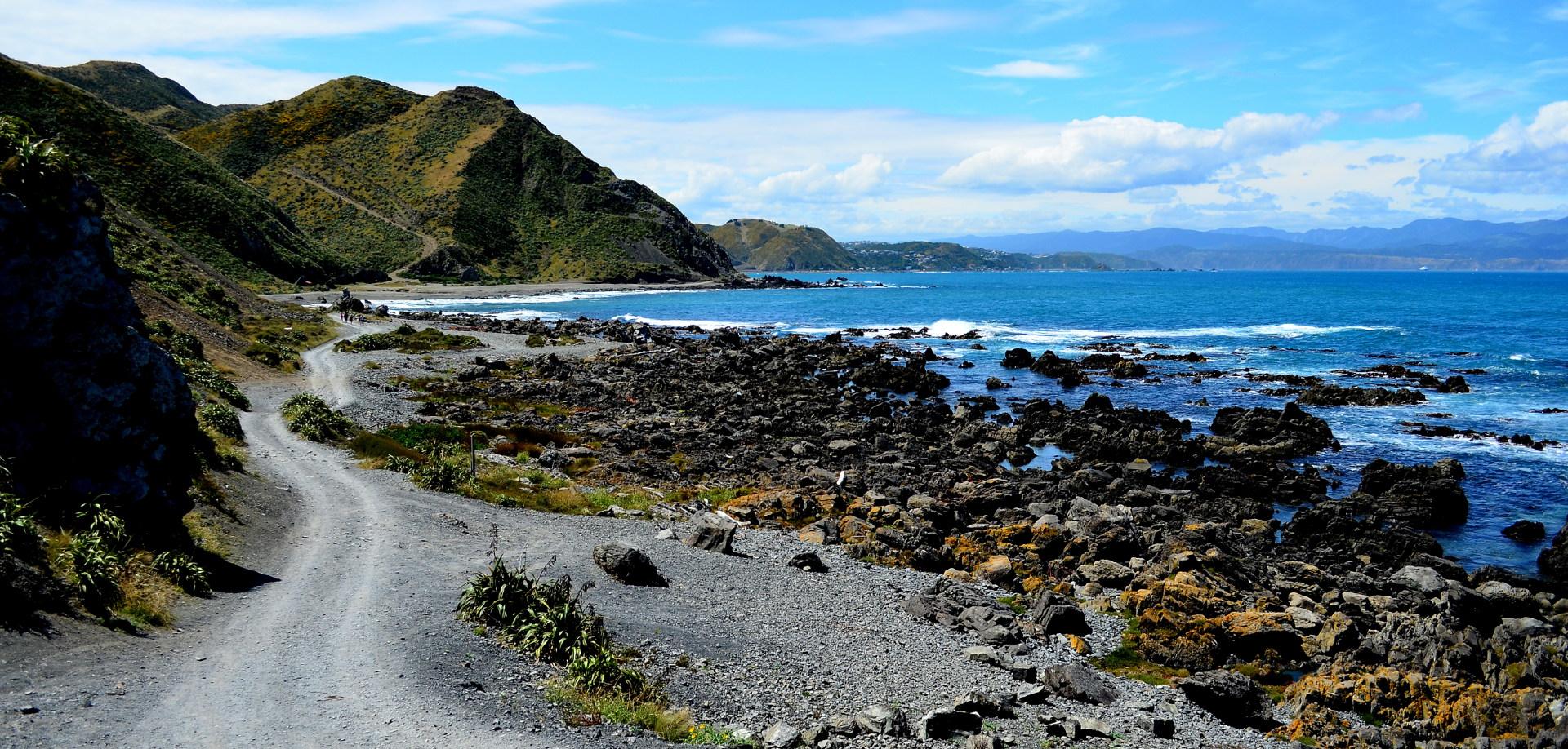 Come si vive in Nuova Zelanda?