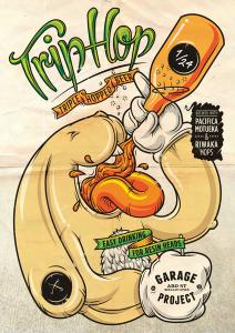 Garage Project Trip Hop