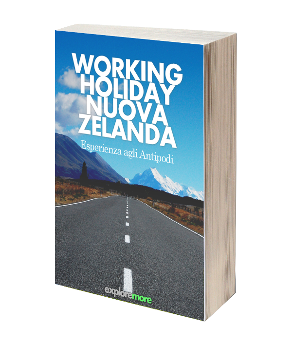 Working Holiday Nuova Zelanda