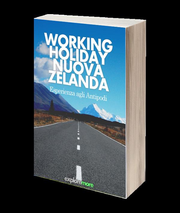 Working Holiday Nuova Zelanda
