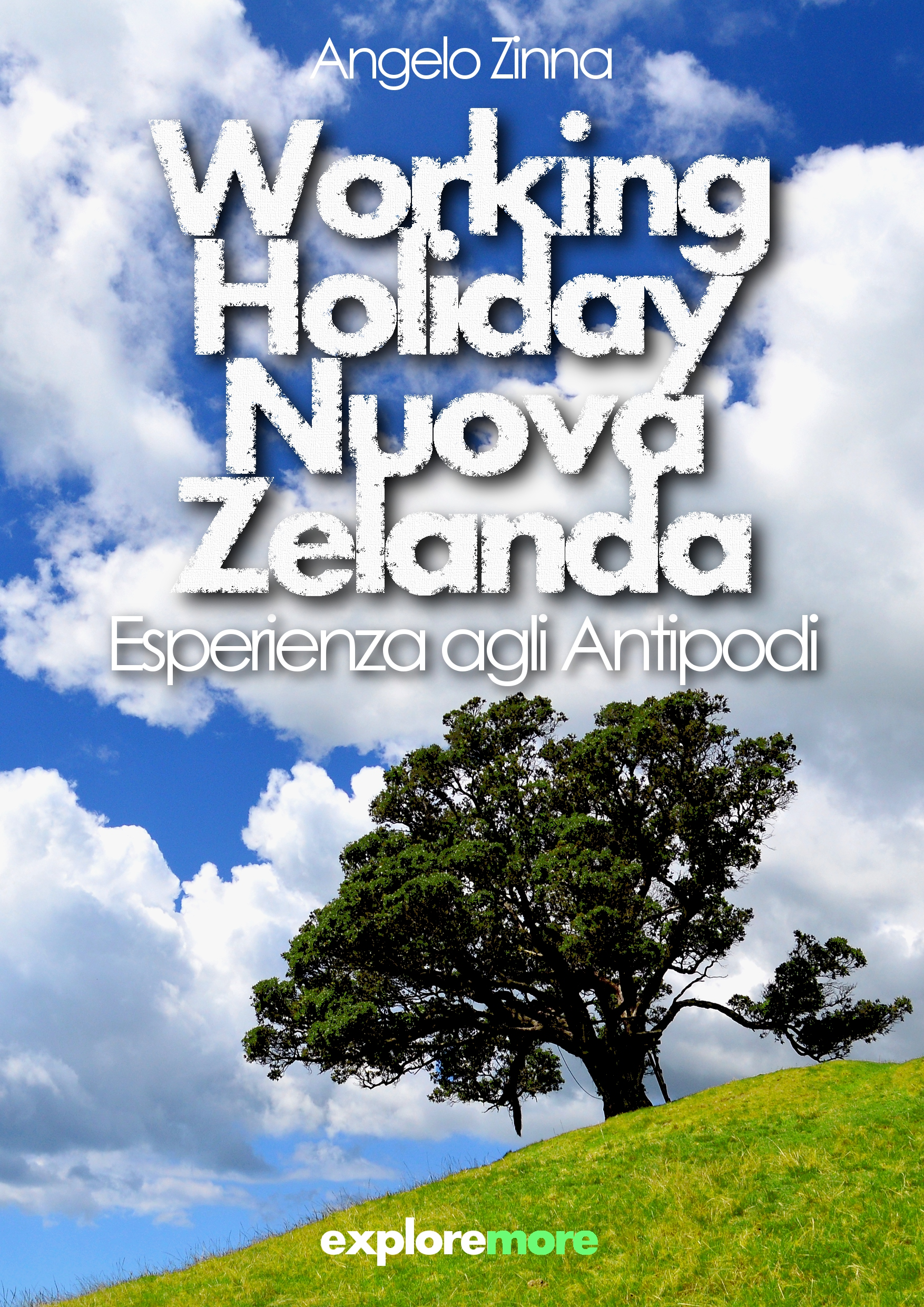 Visto Working Holiday Nuova Zelanda