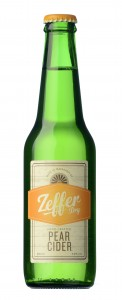 Zeffer Pear Cider