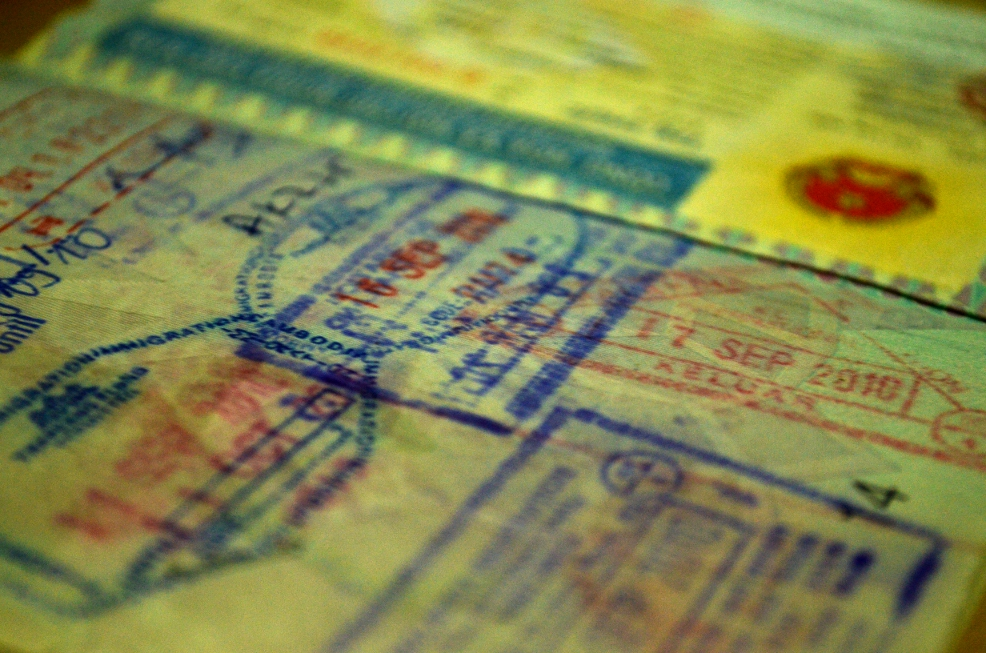 Rinnovare il Passaporto per Pagine Finite all'Ambasciata Italiana a Bangkok