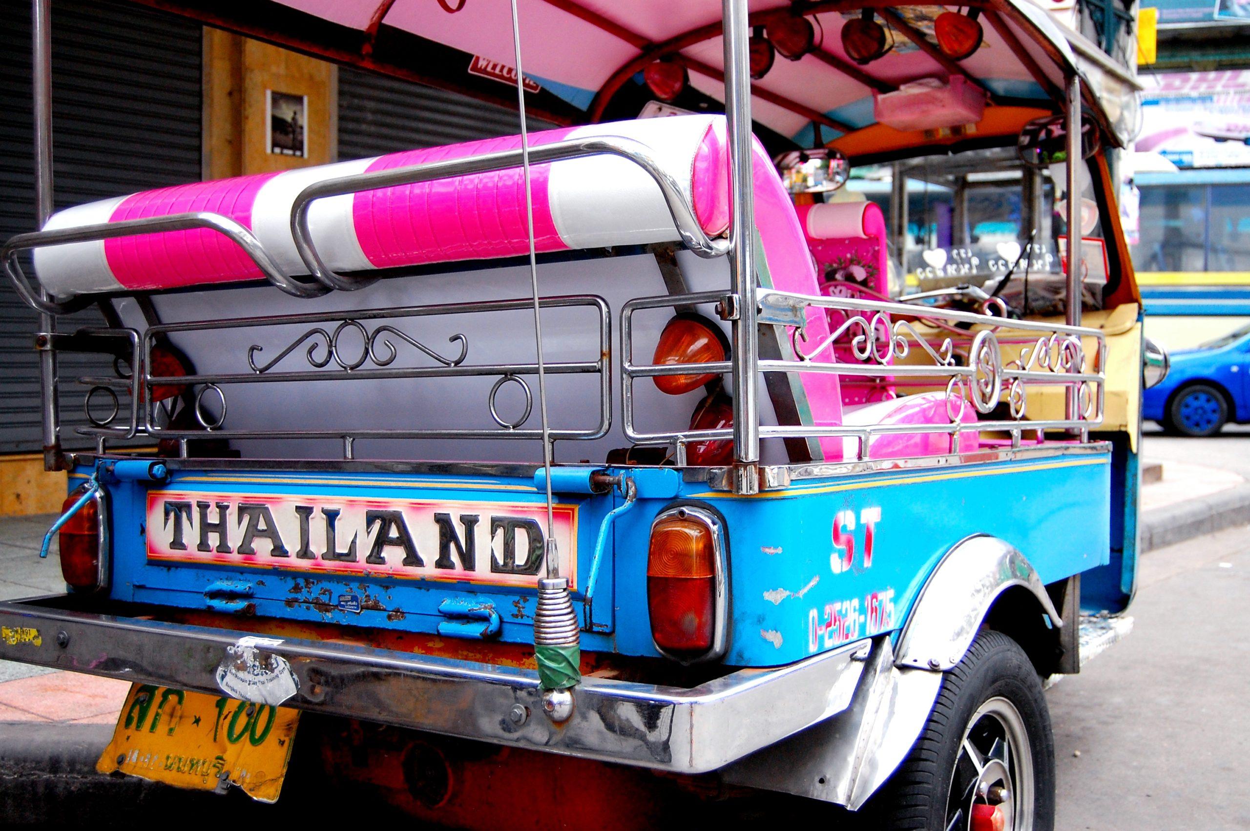 Farsi Fregare a Bangkok: Una Guida
