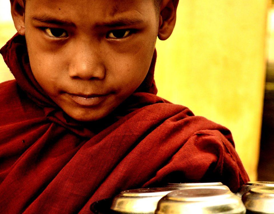In partenza per la Birmania: Cose da sapere