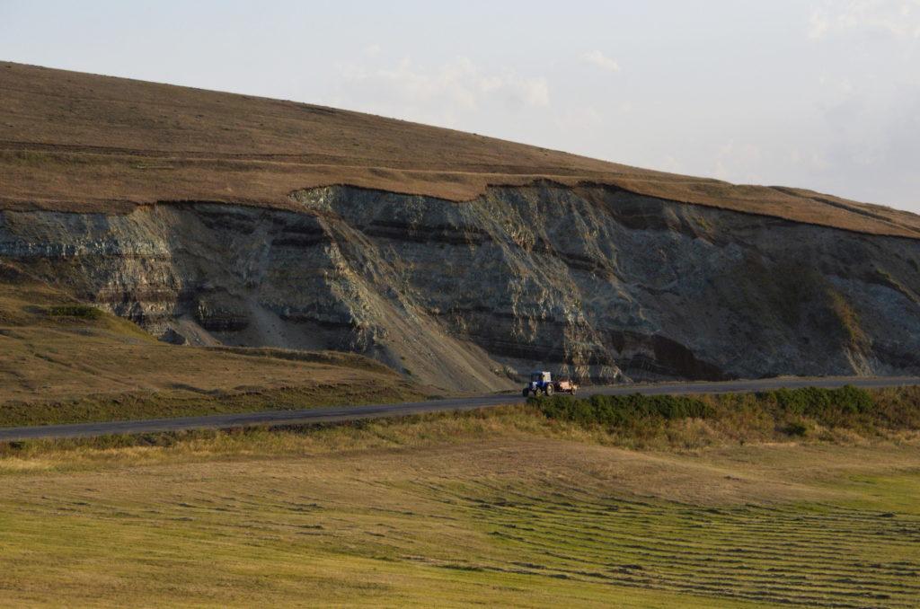 Sulle Strade dell'Armenia