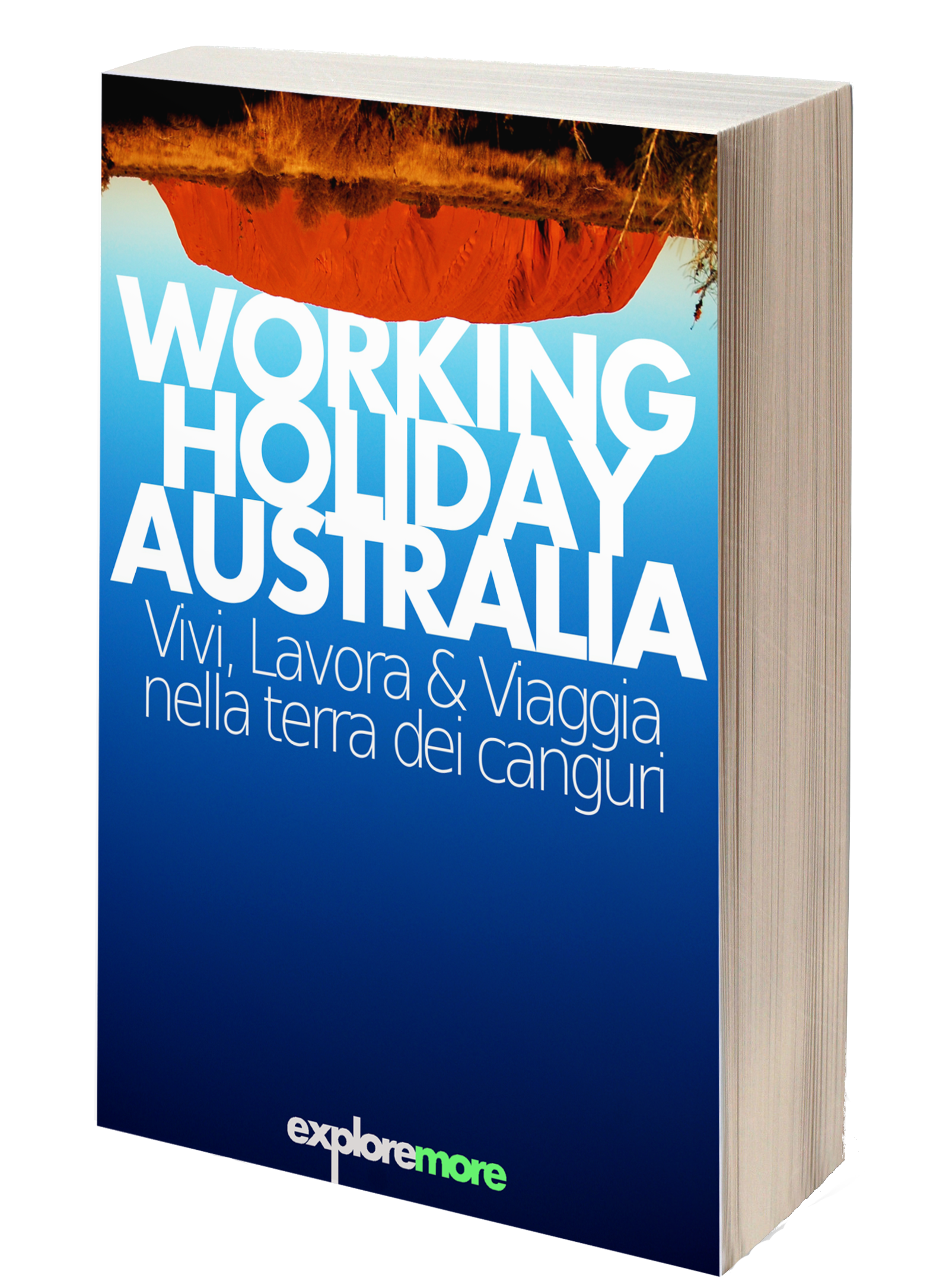 Working Holiday Australia Guida