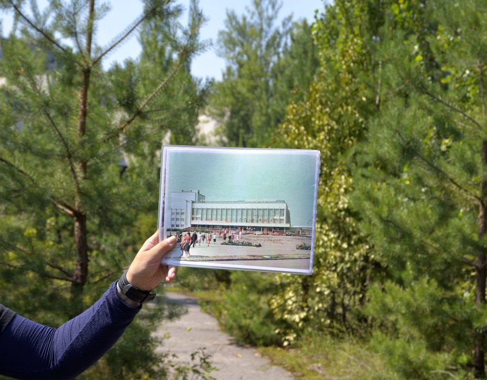 Cartoline da Chernobyl