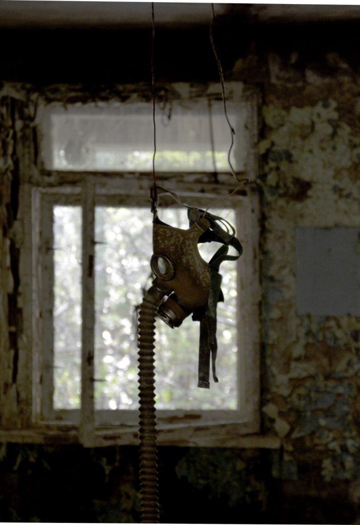 Prypiat City Tour, Chernobyl