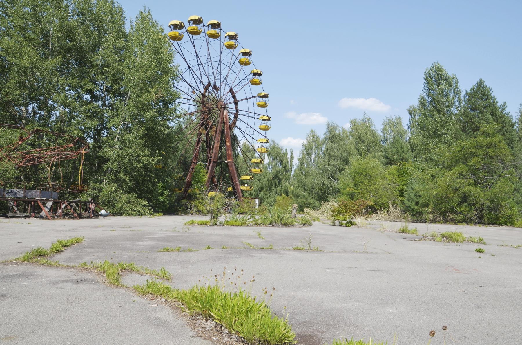 Visitare Chernobyl: una guida