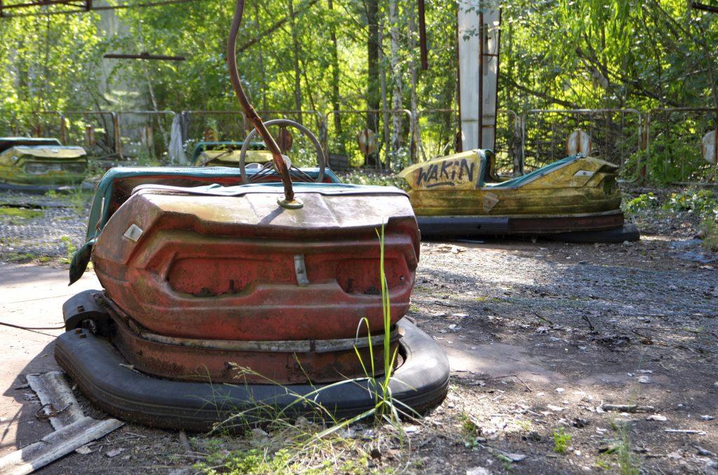 Chernobyl Luna Park