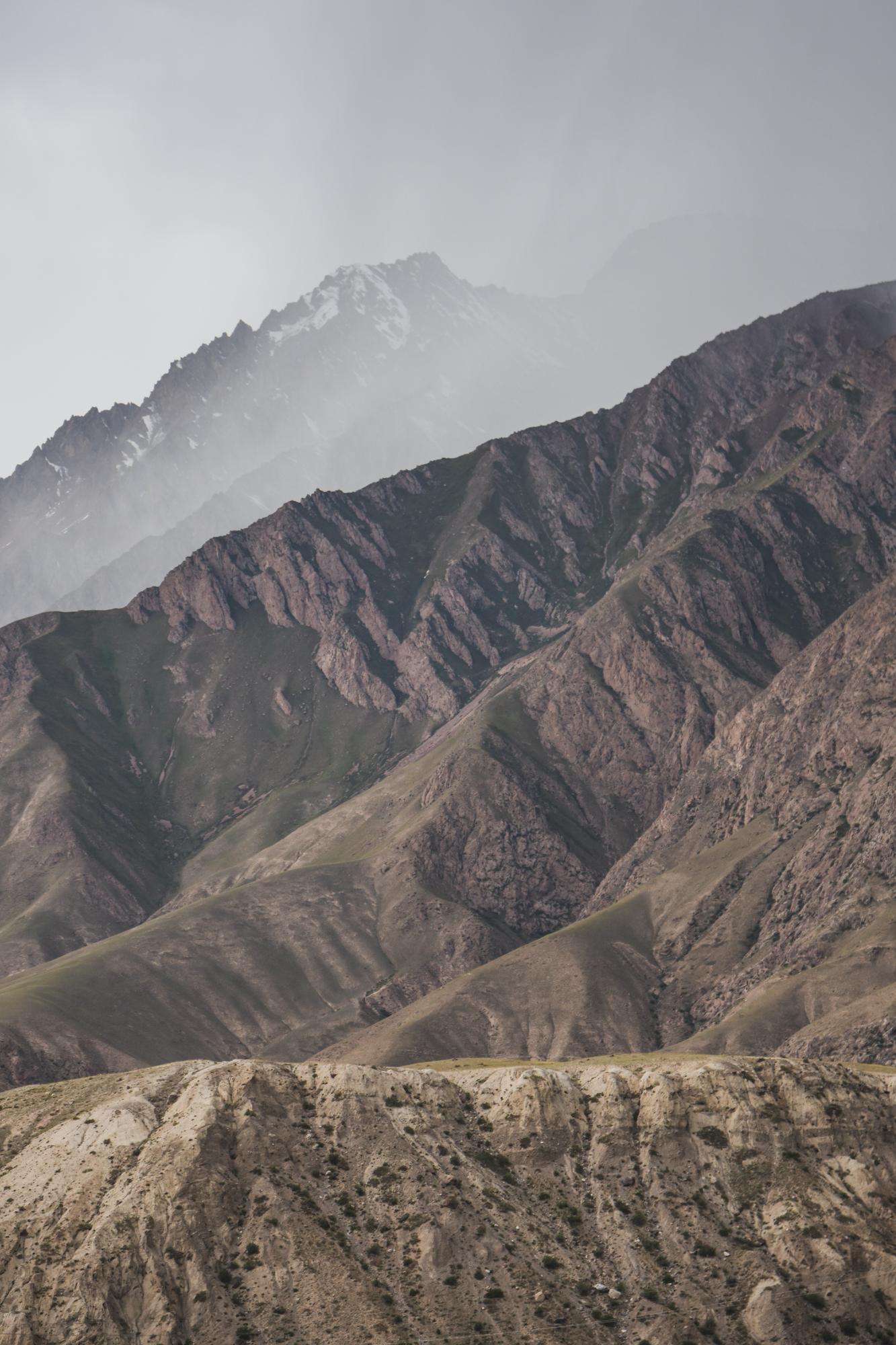 Viaggi di gruppo in Kirghizistan