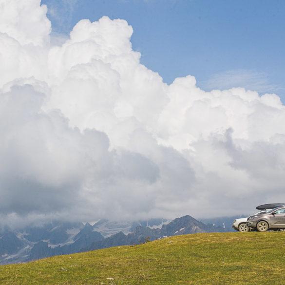 Viaggiare sostenibile, è possibile?