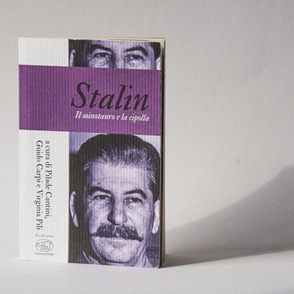 Stalin - Il Minotauro e la Cipolla