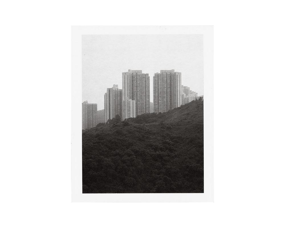 Hong Kong - Pascal Greco