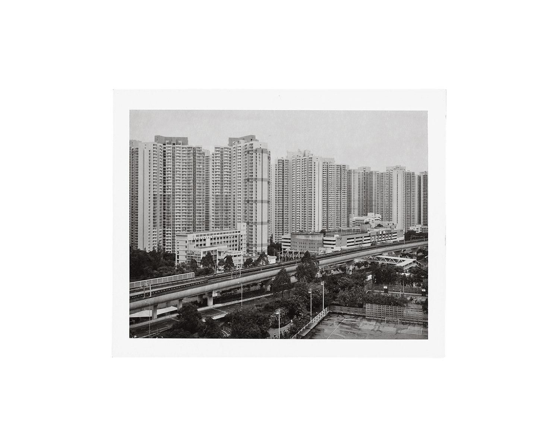 Pascal Greco - Hong Kong